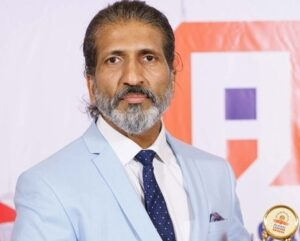 Anurag Aggarwal Awards